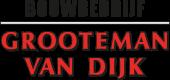 Grooteman-Van Dijk Logo
